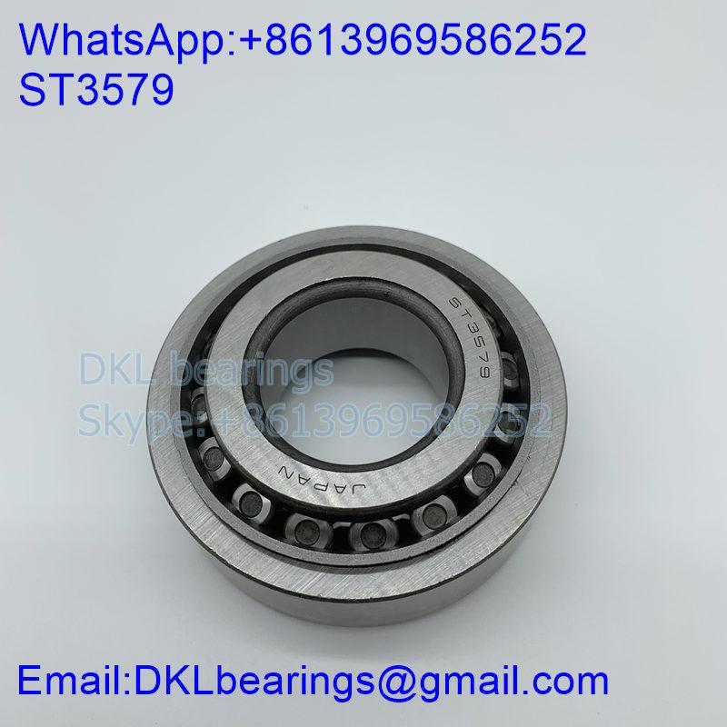 KE ST3579 bearing size 35x79x23/31 mm