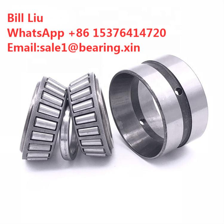 NA56425SW - 56650CD double row tapered roller bearing 107.95*165.1*88.9mm