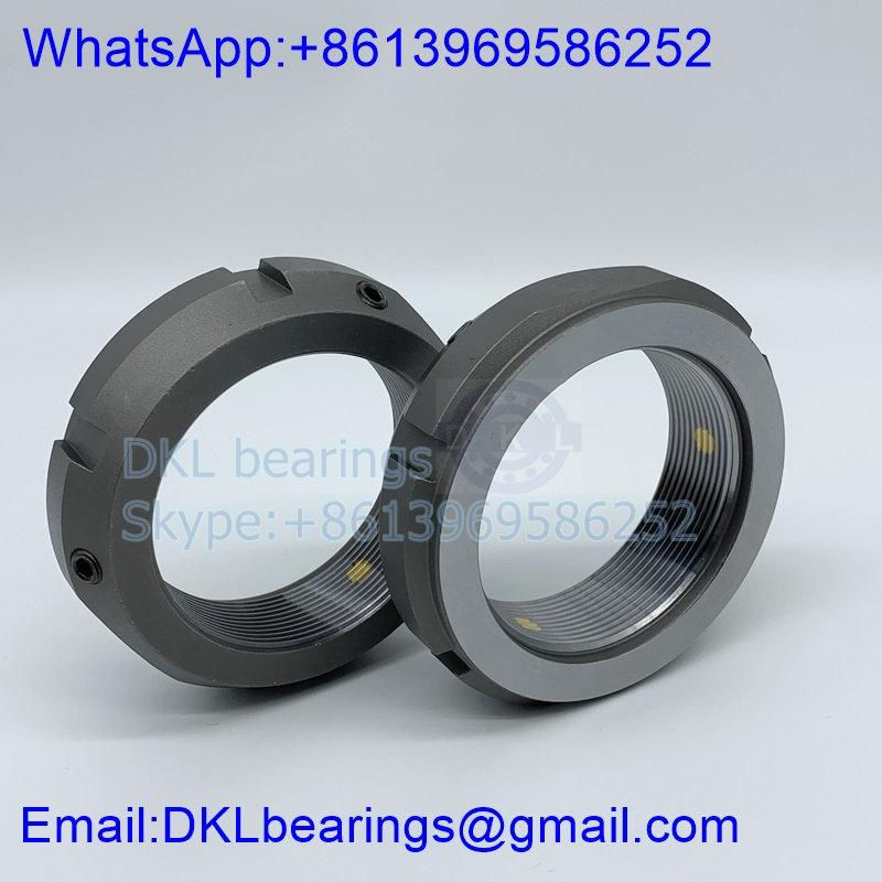 Bearing KMT4 Precision lock nuts 20x35x18 mm