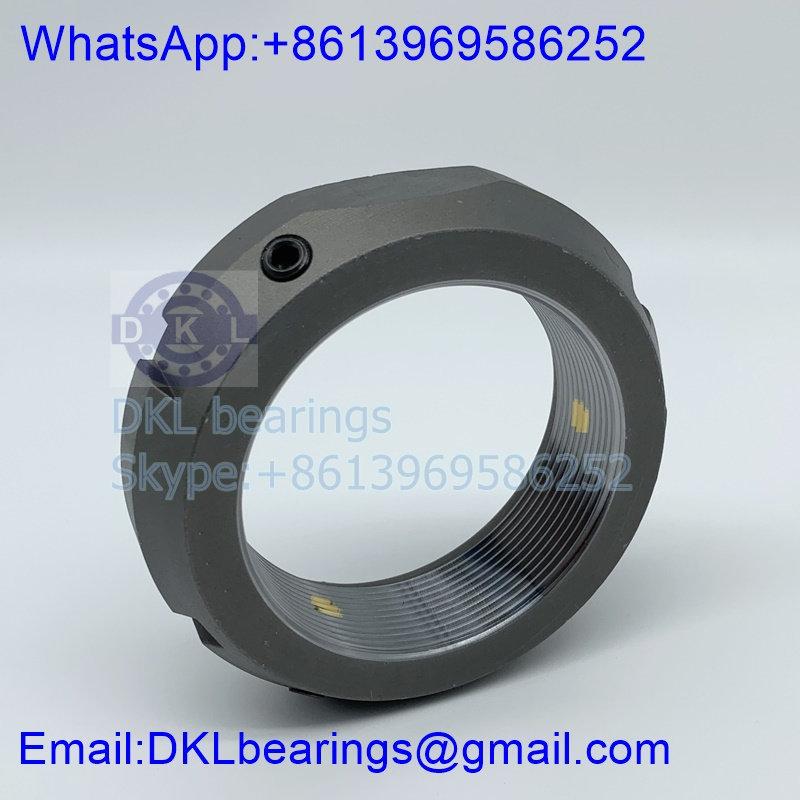 KMT11 Precision lock nuts 55x78x25 mm