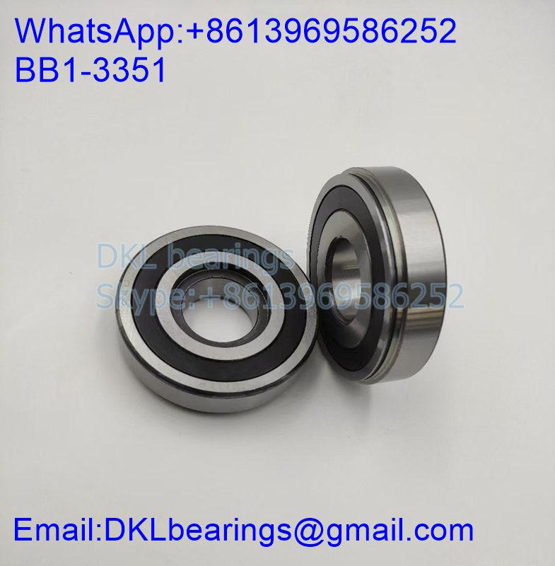BB1-3351 Deep Groove Ball Bearing size 27x72x18 mm