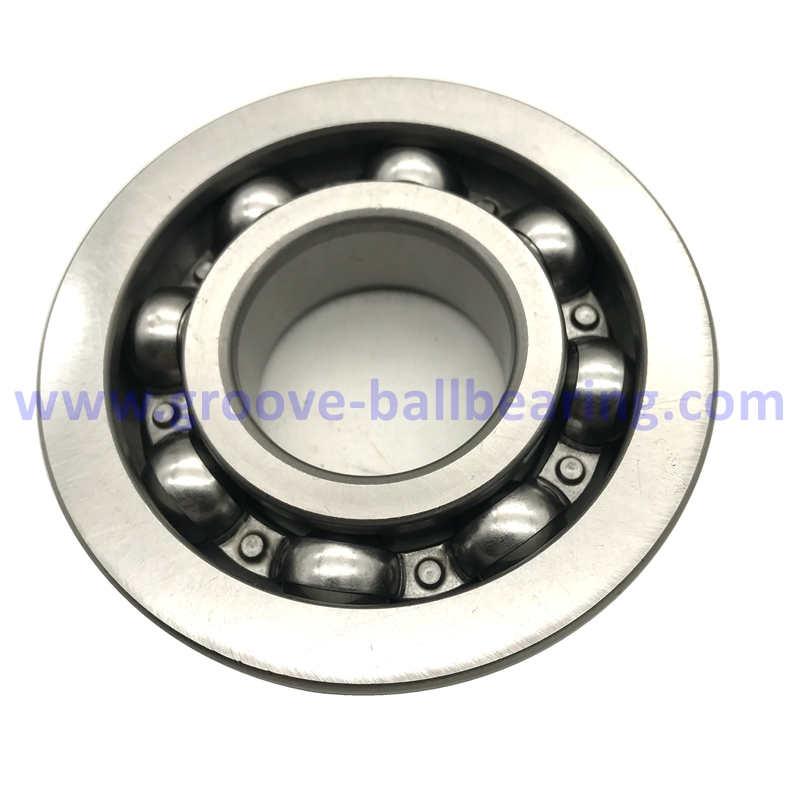 10T6309J30 Flange Ball Bearing 45*108*25