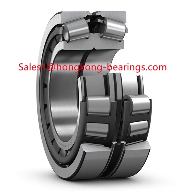 32036 X/DF tapered roller bearing 180*280*128