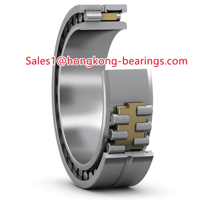 NNU 4934 B/SPW33 super-precision cylindrical roller bearing 170*230*60 mm