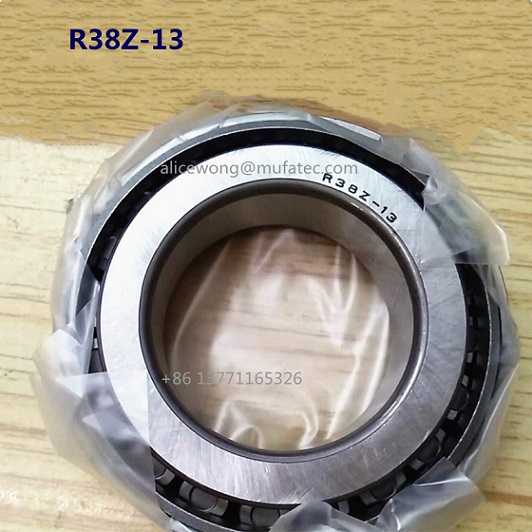 R38Z-13 Tapered Roller Bearings Auto Spare Part 38x68x20mm