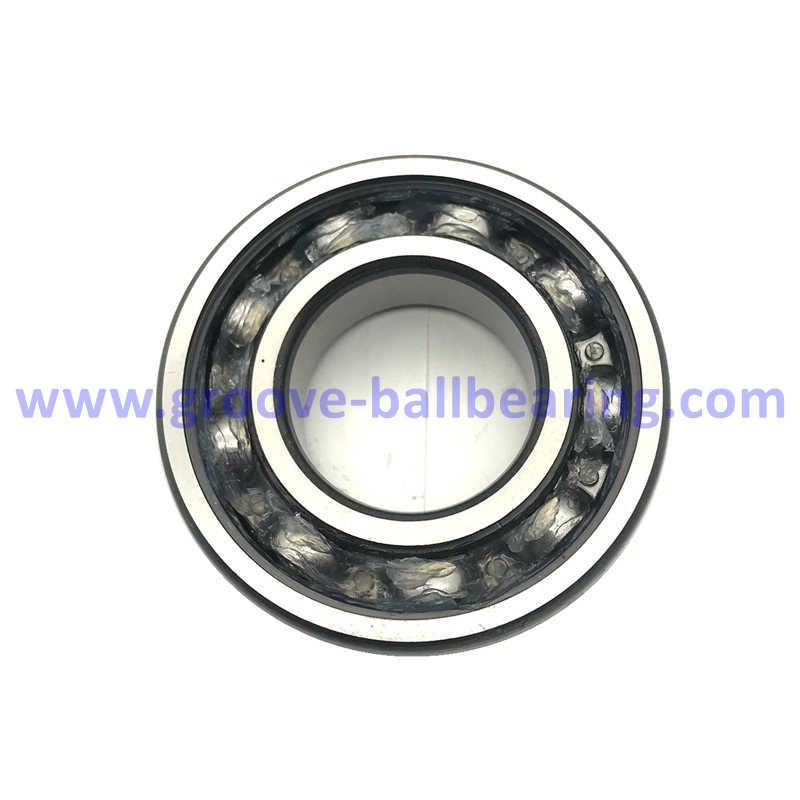 6206z Single Row Radial Bearings 6206-Z 30x62x16