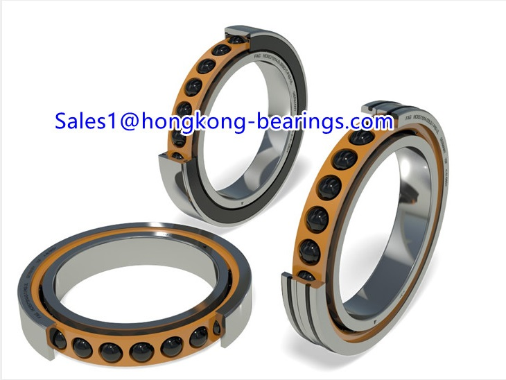 HCB7005-E-2RSD-T-P4S-UL spindle bearing 25*47*12mm