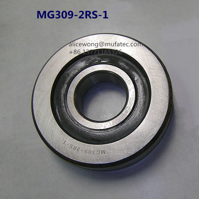MG309-2RS-1 Fork Truck Mast Guide Bearing 1.7717x5.0025x1.2500inch