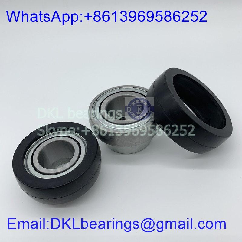 RABRB20/52-XL-FA106 Radial insert ball bearing size 20x52.3x32.3 mm