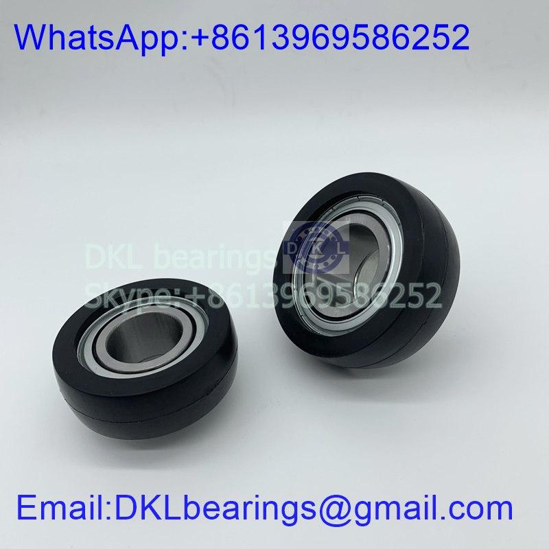 CRB20/76 Radial insert ball bearing (High quality) size 20x77.5x36 mm