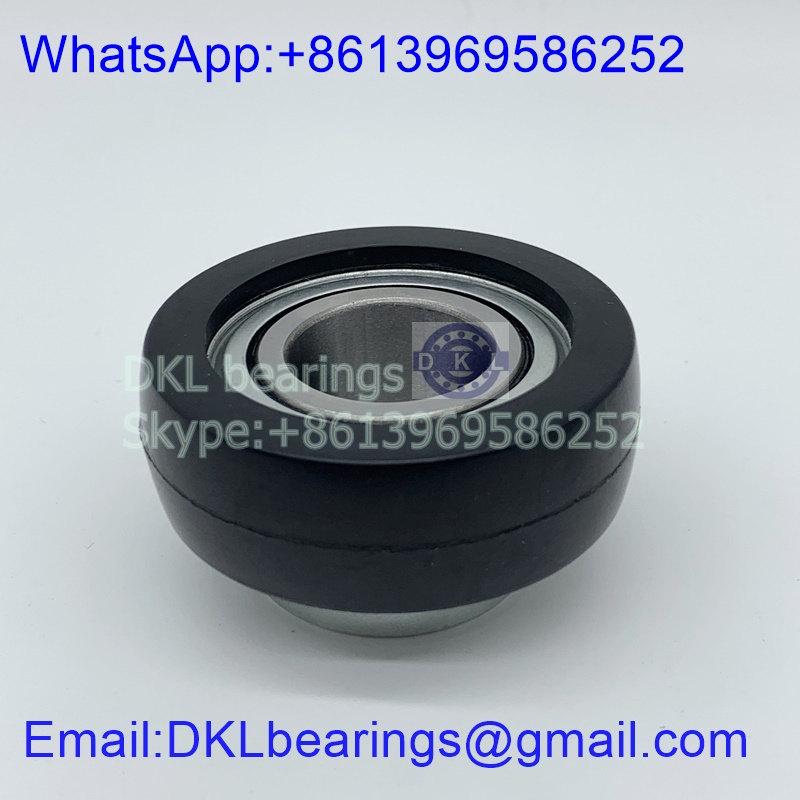 CRB25/70 Radial insert ball bearing (High quality) size 25x71.5x36 mm
