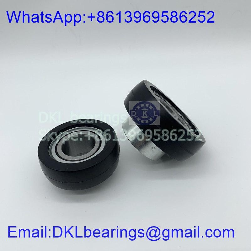 CRB30/92 Radial insert ball bearing (High quality) size 30x93x40.7 mm