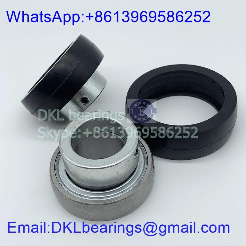 CRB25/72 Radial insert ball bearing (High quality) size 25x73x36 mm