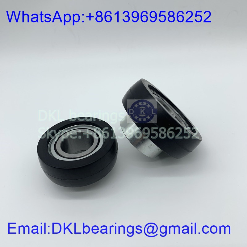 RCSMA30/65-FA106 Radial insert ball bearing (High quality) size 30x65.1x26.5 mm