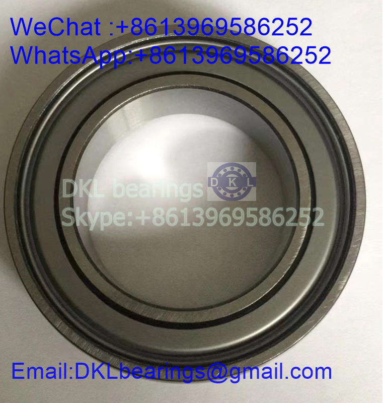 F-555102 Deep Groove Ball Bearing (High speed) size 45x75x19 mm