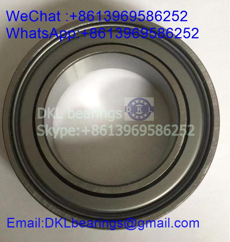 F-125091 Deep Groove Ball Bearing (High speed) size 45x75x19 mm