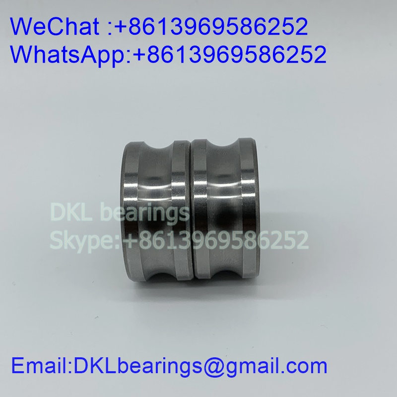 LFR5301-10-2RS TrackRollerBearing (High quality) size 12x42x19 mm