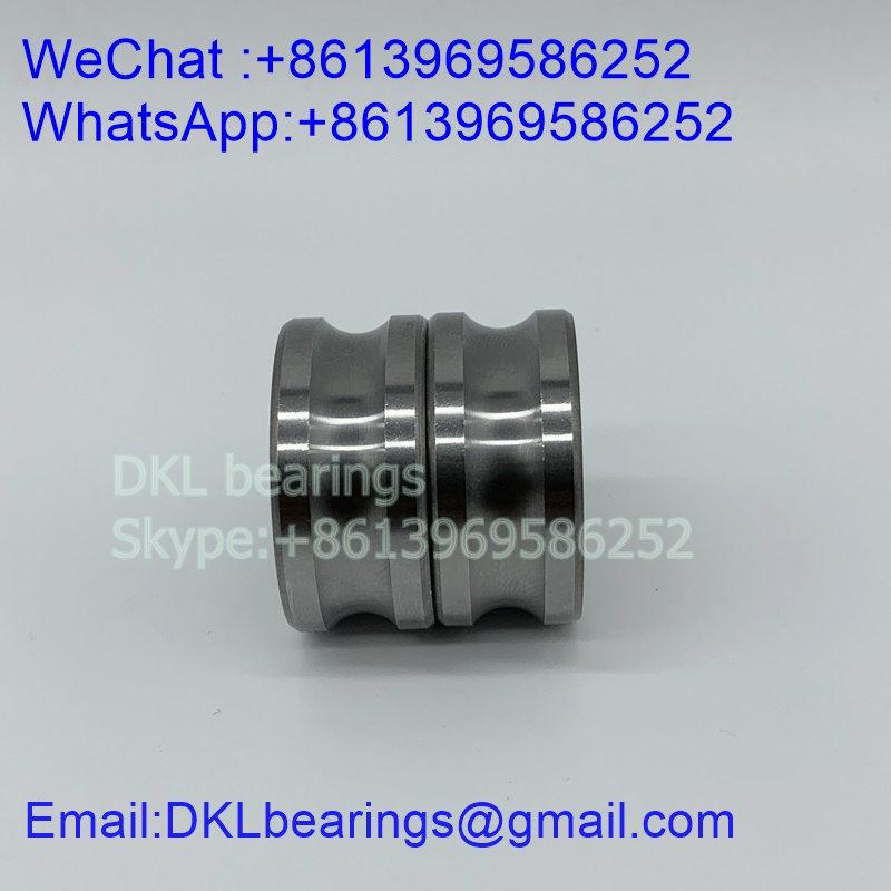 LFR5201-10-2RS TrackRollerBearing (High quality) size 12x35x15.9 mm