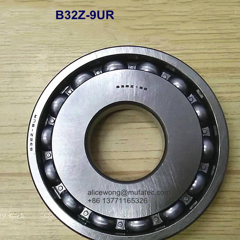 B32Z-9UR Auto Gearbox Bearing for Auto Repair & Auto Maintenance 32.5x76x11mm