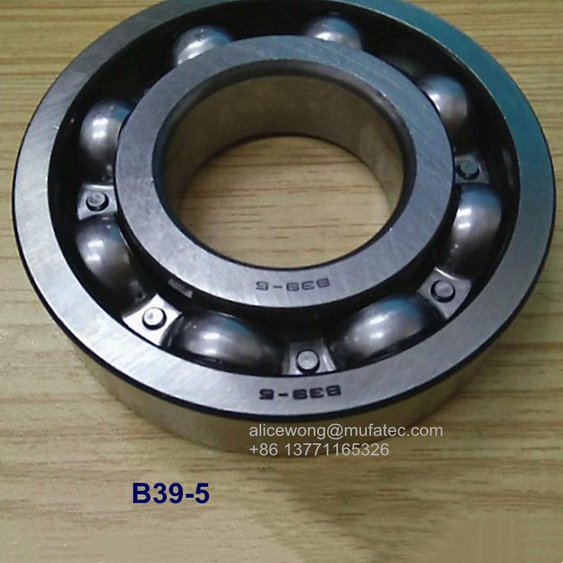 B39-5 Auto Bearing for Auto Repair & Auto Maintenance 39x86x20mm