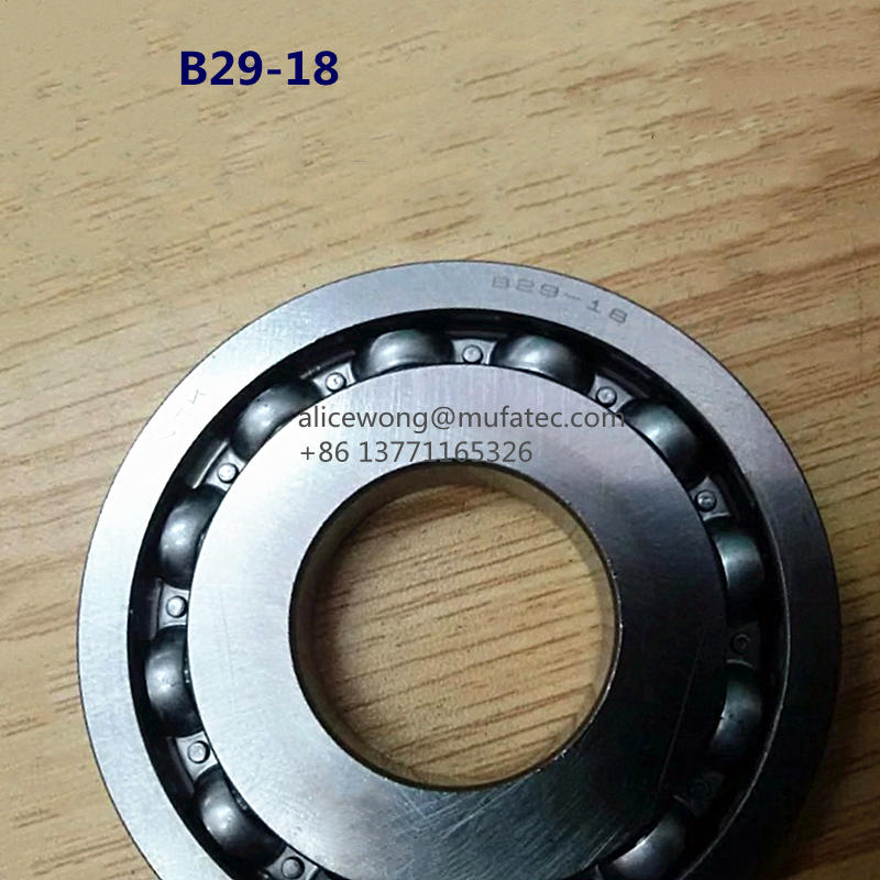B29-18 Auto Differential Bearing for Auto Repair & Auto Maintenance 29x69x10mm