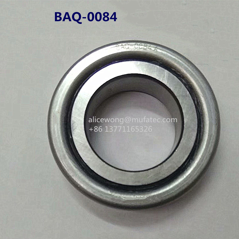 BAQ-0084 Angular Contact Ball Bearing Automobile Bearings 22x40x11