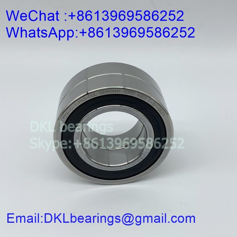 HCS7018-C-T-P4S-DUL Super precision angular contact ball bearing 90x140x48mm