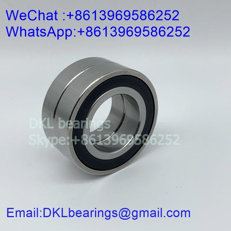 HCS7017-C-T-P4S-DUL Super precision angular contact ball bearing 85x130x44mm