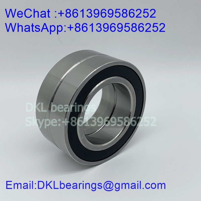 HCS7020-C-T-P4S-DUL Super precision angular contact ball bearing 100x150x48mm