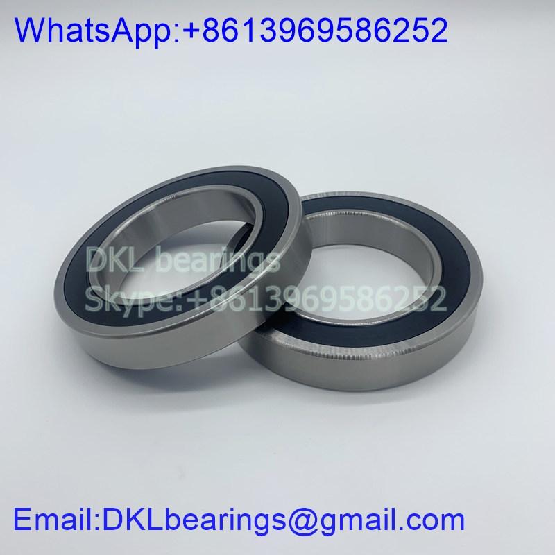HCS7022-C-T-P4S-DUL Super precision angular contact ball bearing 110x170x56mm