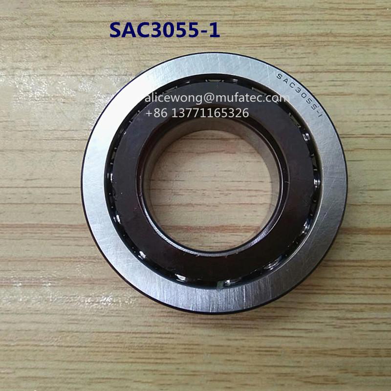 SAC3055-1 Auto Steering Head Bearing 30x55x10.5/17mm