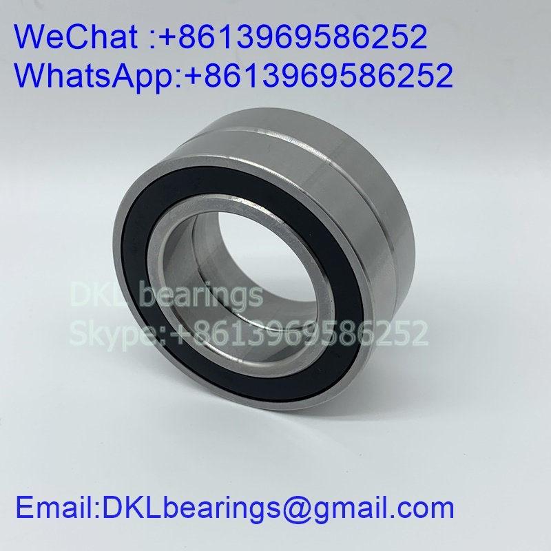 HCS7005-C-T-P4S-DUL Super precision angular contact ball bearing 25x47x24mm