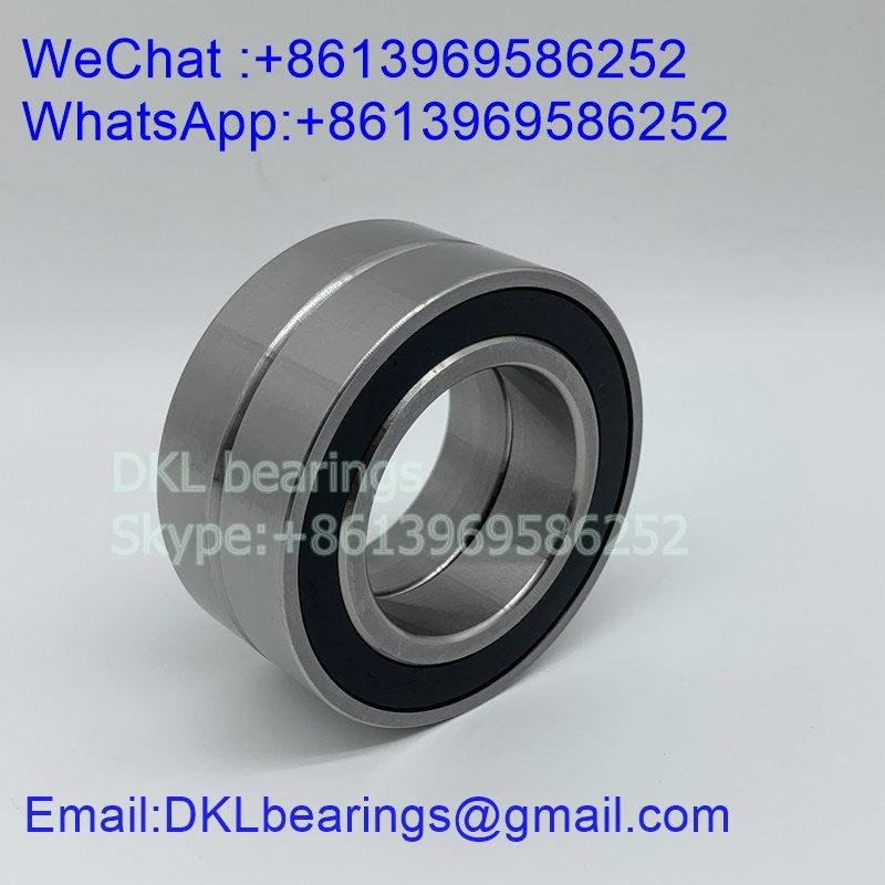 HCS7002-C-T-P4S-DUL Super precision angular contact ball bearing 15x32x18mm