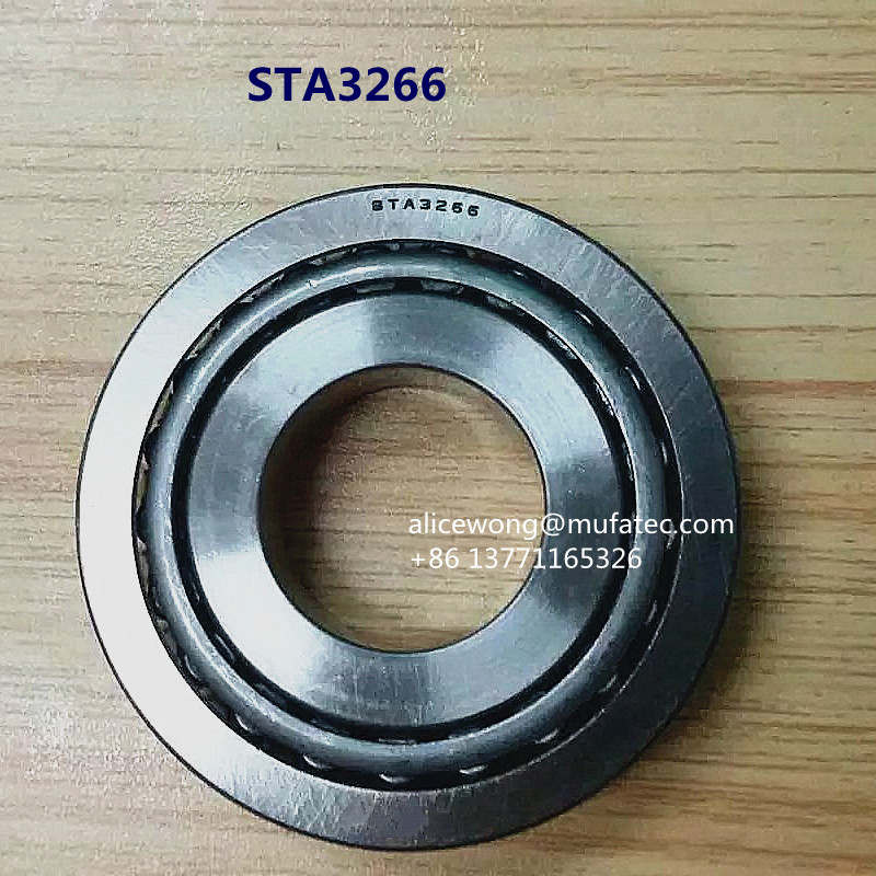 STA3266 Tapered Roller Bearing Automobile Bearing 32x66x21mm