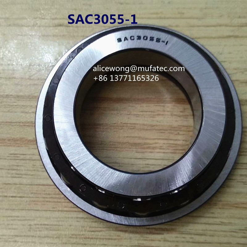R35Z-6 Tapered Roller Bearing Auto Gearbox Bearing 35x73x19.5mm