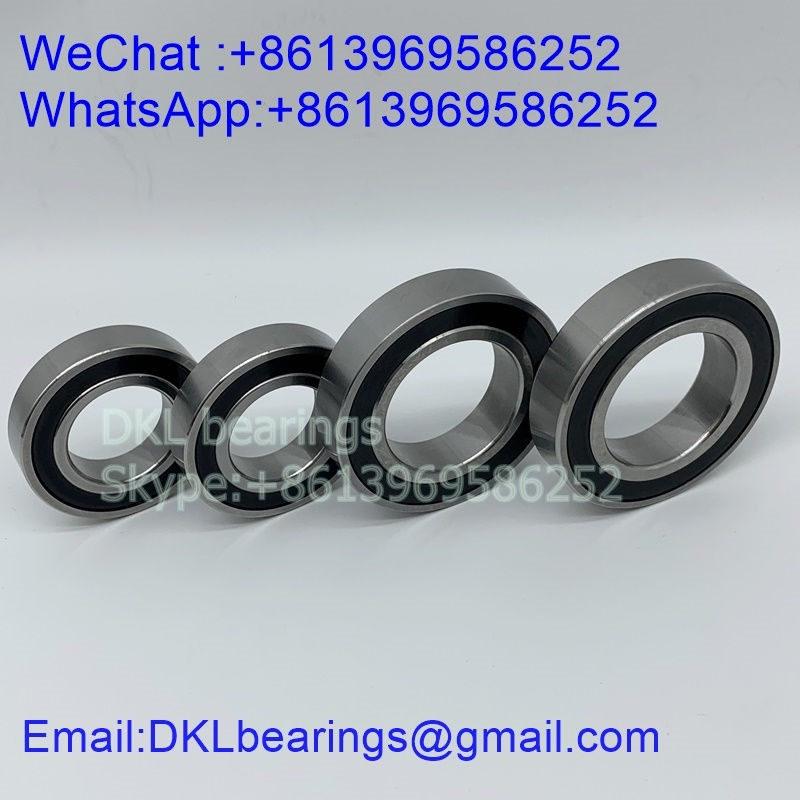 HCS7003-C-T-P4S-DUL Super precision angular contact ball bearing 17x35x20mm