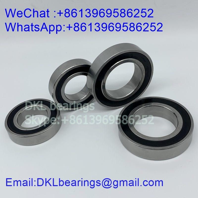 HCS7003-E-T-P4S-DUL Super precision angular contact ball bearing 17x35x20mm