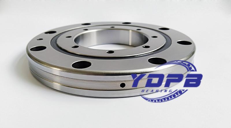 RU57UUCC0P5 high precision crossed roller bearings for robots arm