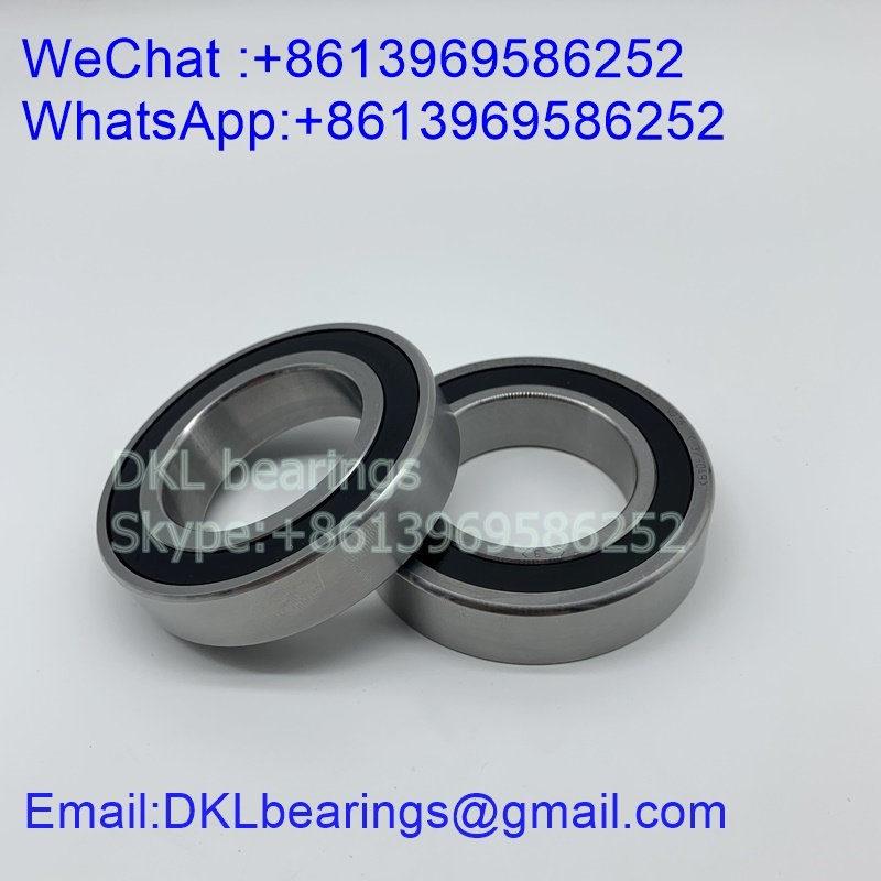 HCS7002-E-T-P4S-DUL Super precision angular contact ball bearing 15x32x18mm