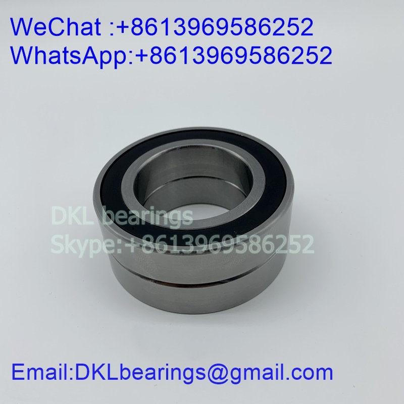 HCS7009-E-T-P4S-DUL Super precision angular contact ball bearing 45x75x32mm