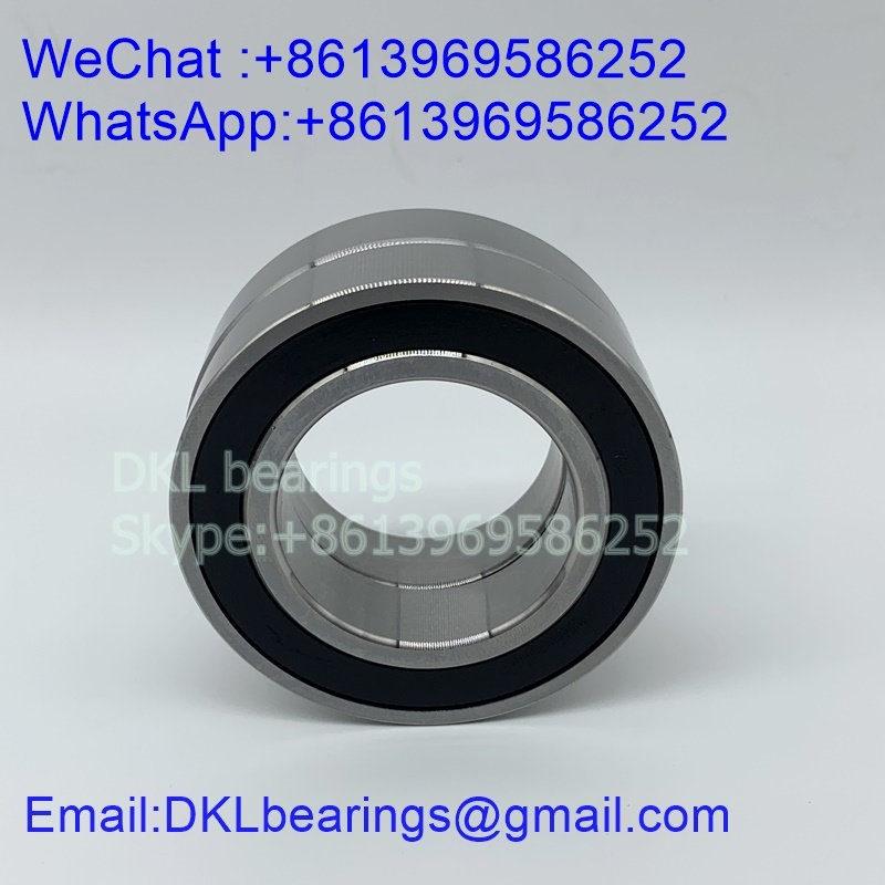 HCS7010-E-T-P4S-DUL Super precision angular contact ball bearing 50x80x32mm