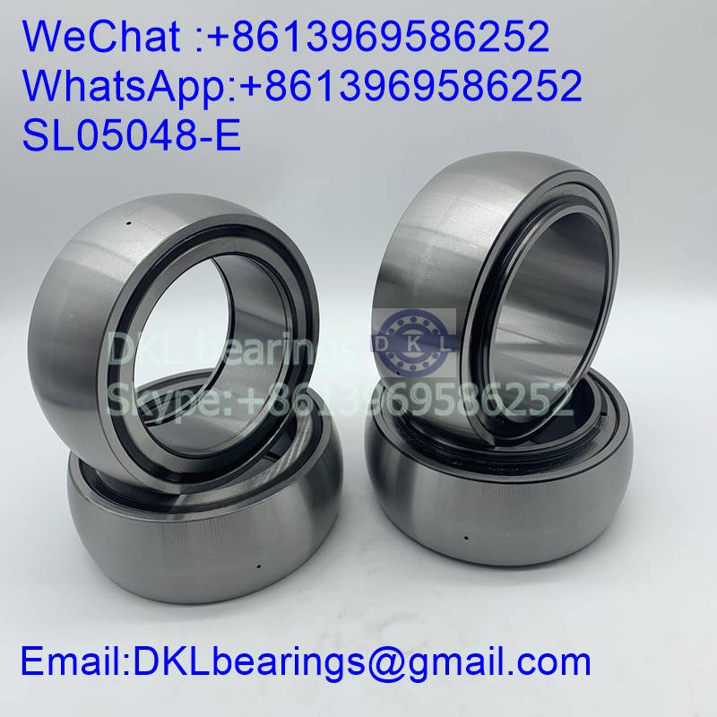 SL05048-E Cylindrical Roller Bearing (High quality) size 240x360x130 mm