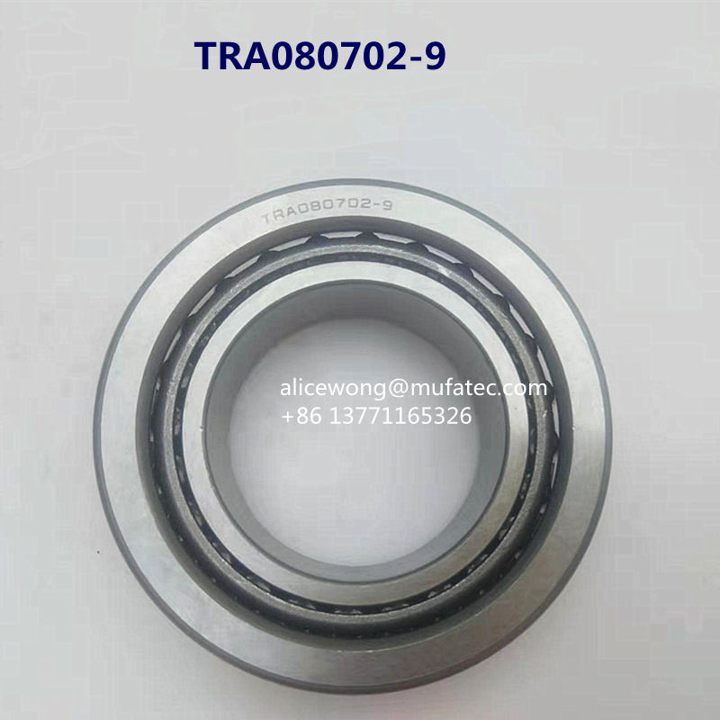 TRA080702-9 Auto Bearing Tapered Roller Bearings 40x68x22.5mm
