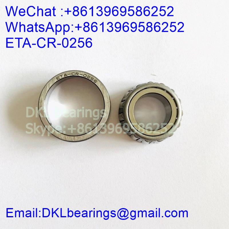 ETA-CR-0256 Tapered Roller Bearing 15mmx30mmx13 mm