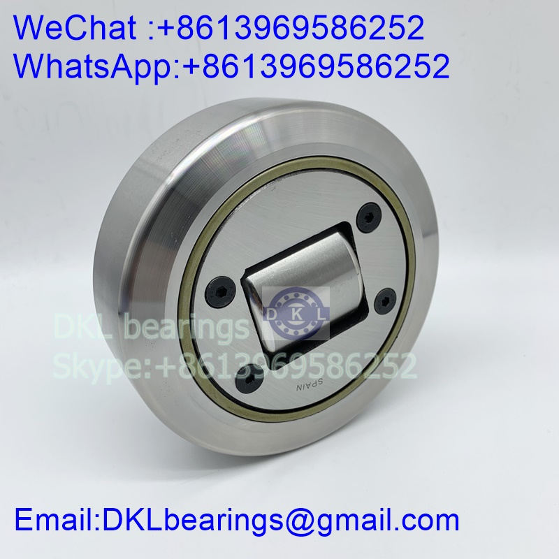 4.075 Combined roller bearing (High quality) size 40x77.7x45 mm