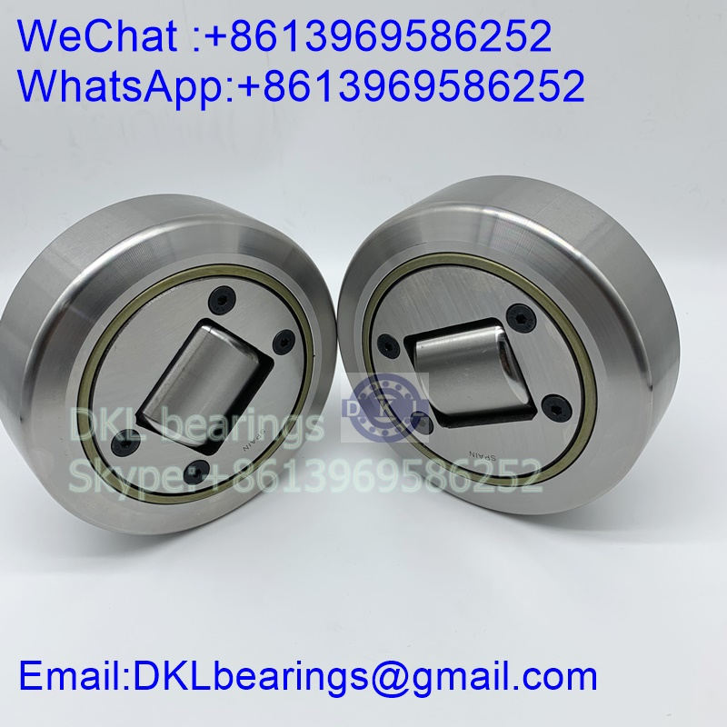 4.095 Combined roller bearing (High quality) size 140x340x150 mm
