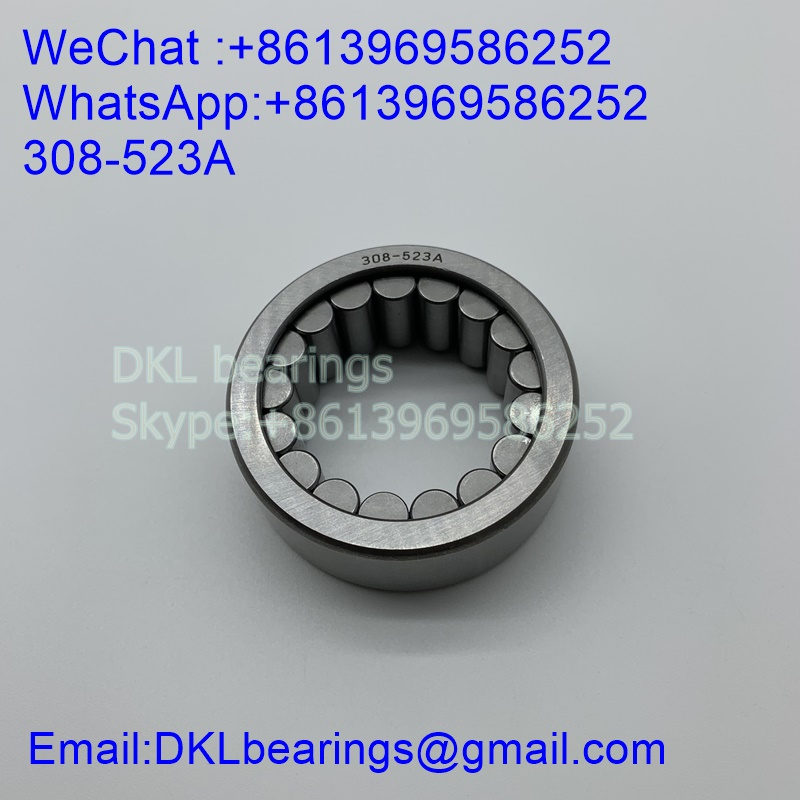 308-523A Cylindrical Roller Bearing (High quality) size 35.9x58x21 mm
