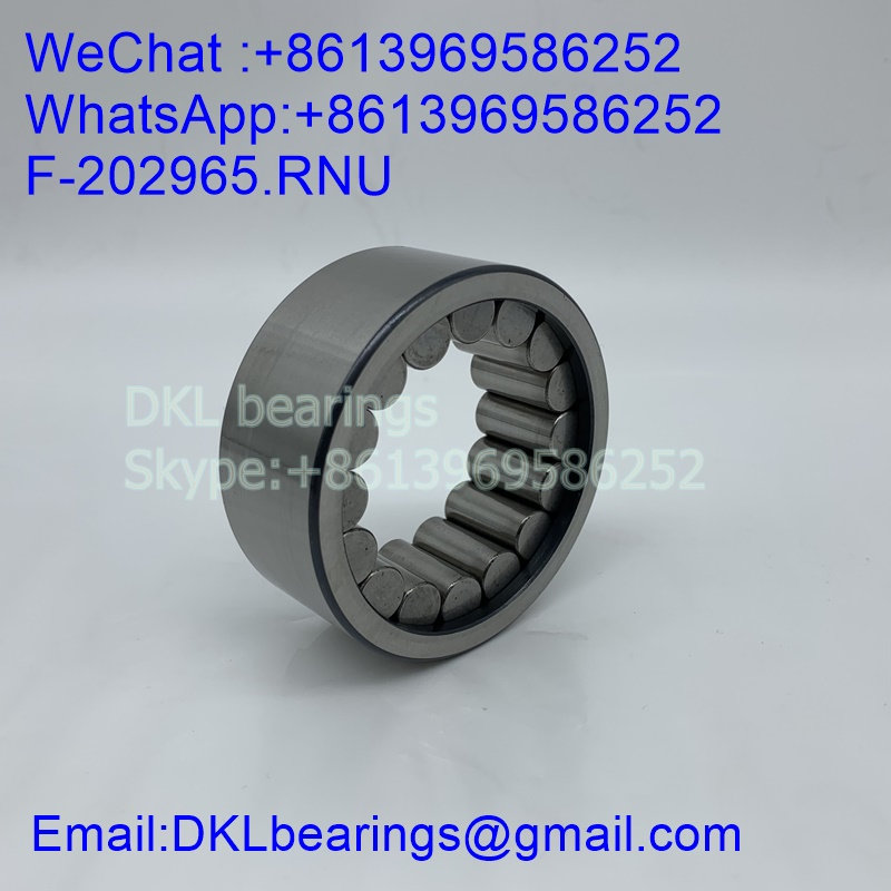 F-202965.RNU Cylindrical Roller Bearing (High quality) size 38.088x60x26 mm