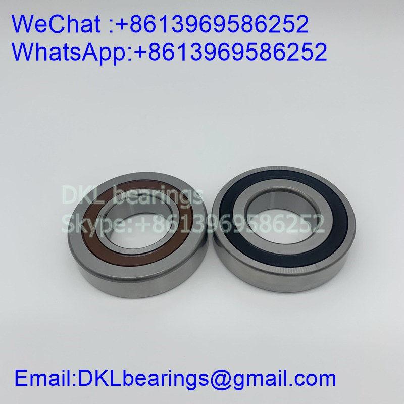 50TAC100CDDGSUHPN7C Axial angular contact ball bearing (size 50x100x20mm)