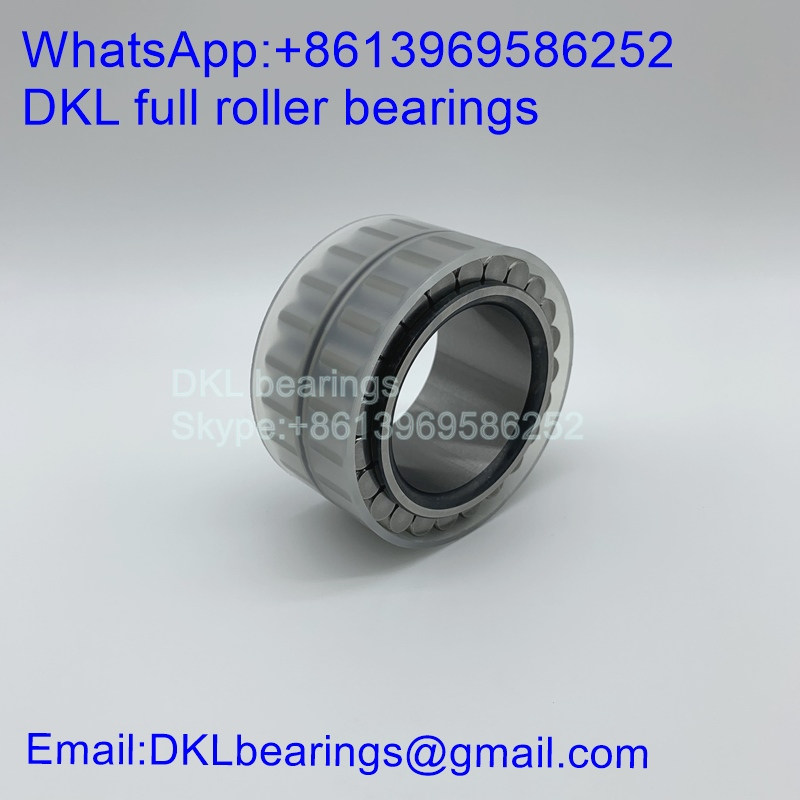 2464 ITALY Cylindrical Roller Bearing (High quality) size 38*54.69*29.5 mm